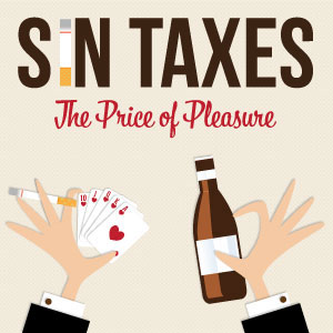 essays on sin taxes