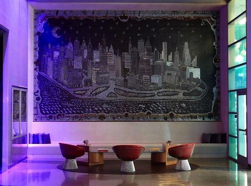 2. Ann Carrington – Manhattan Mettle