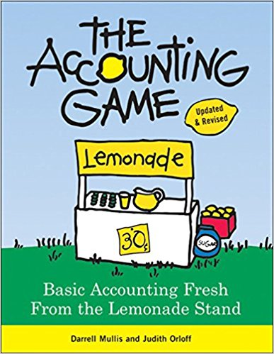 The 10 Best Books On Accounting Fundamentals Accounting